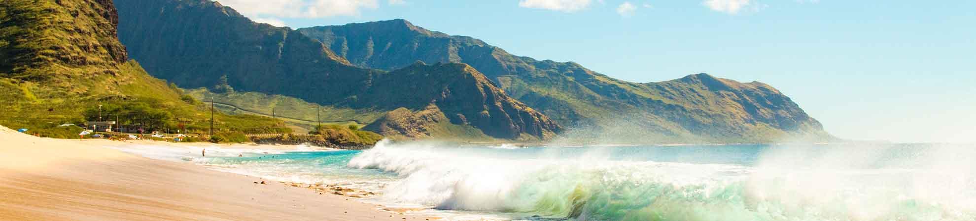 Agence de voyage Hawai