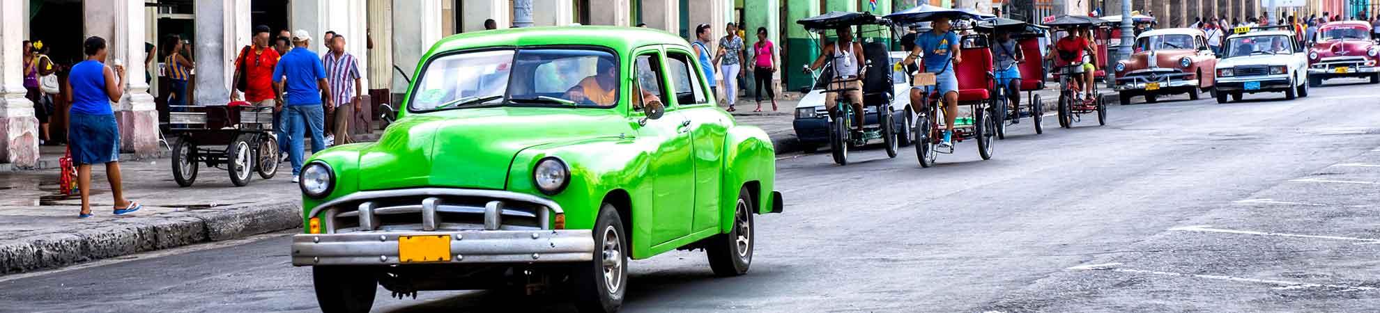 Argent à Cuba