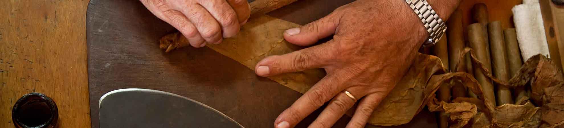 Artisanat et souvenirs de Cuba