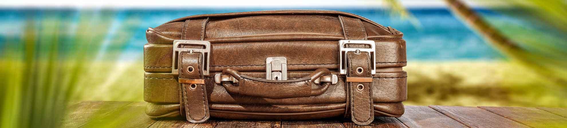 Préparez votre valise pour un voyage à Cuba !