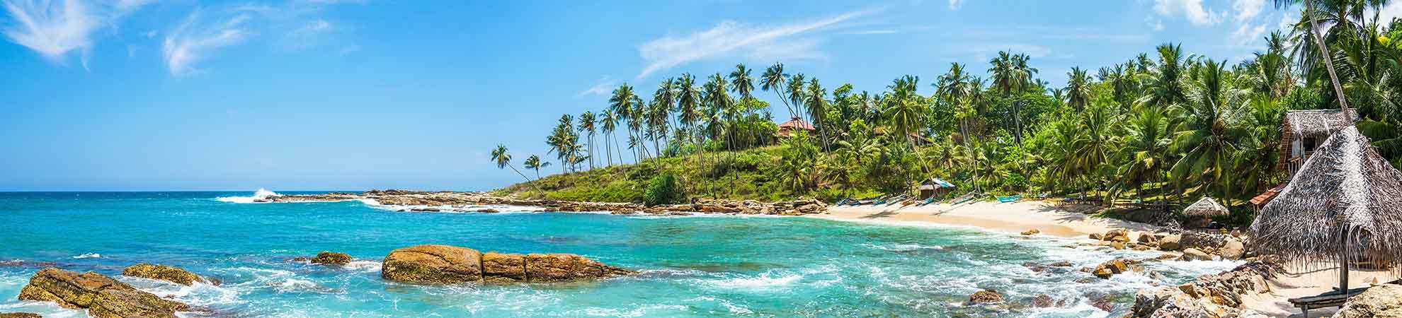 Formalités administratives pour un circuit au Sri Lanka