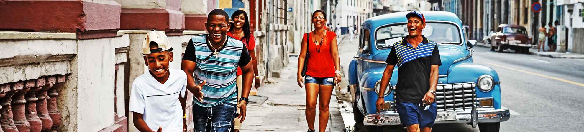 Langue parlée à Cuba - Se faire comprendre dans le pays
