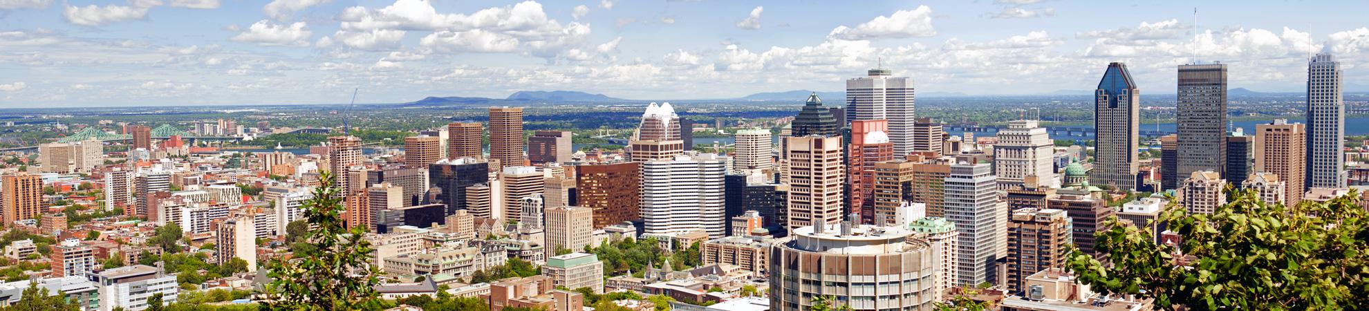 Quand partir à Montréal ?
