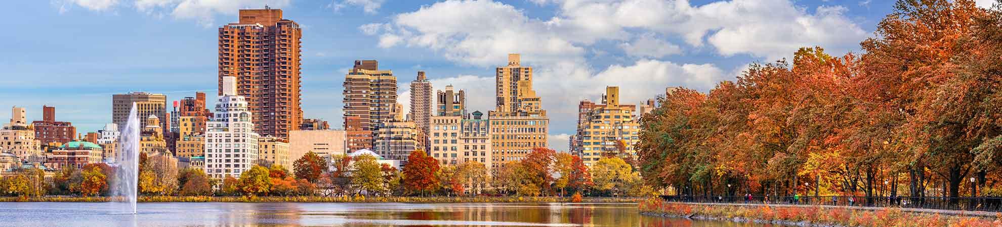 New York tourisme