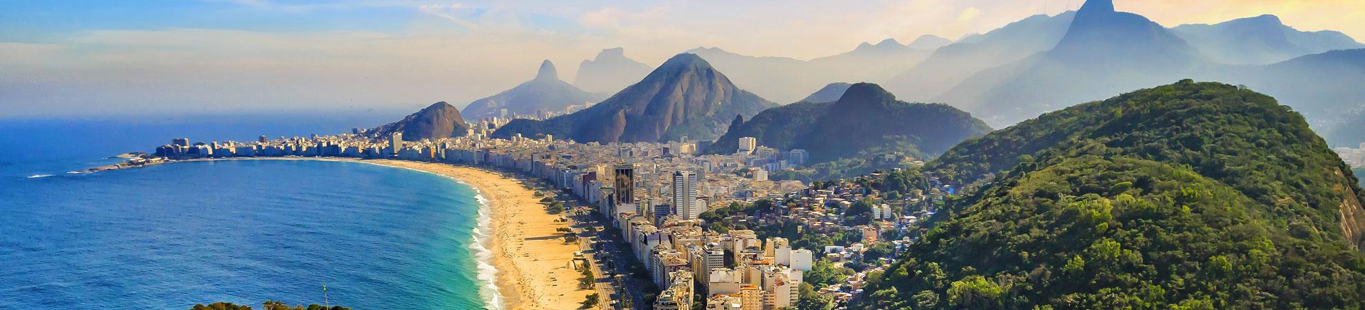 Pendant votre séjour au Brésil
