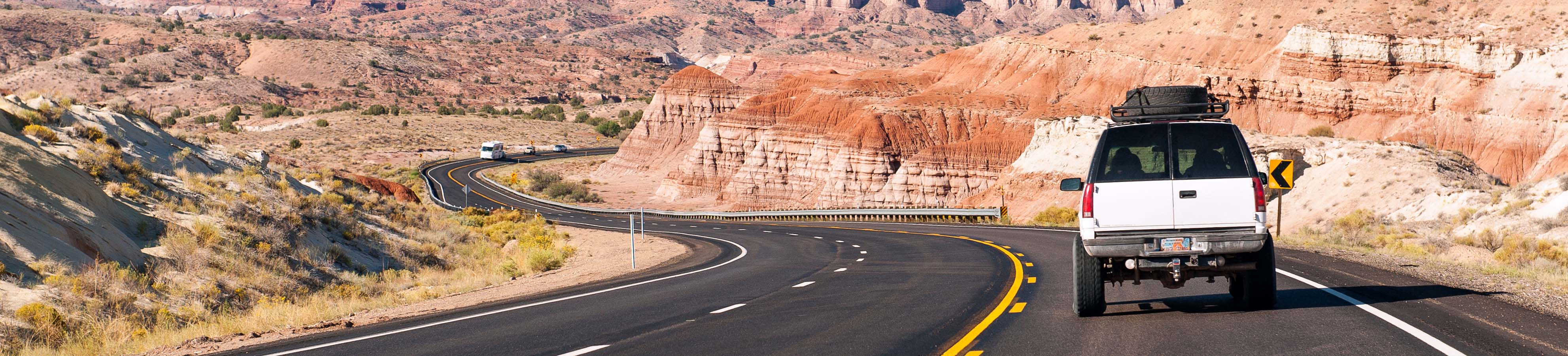 Roadtrip USA : comment le préparer pour profiter pleinement de votre road trip