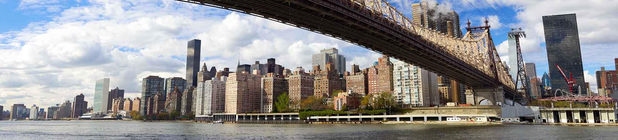 Séjours New York tout compris pas cher