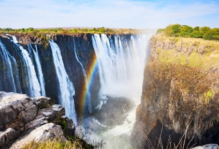 Merveilles d'Afrique Australe