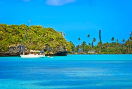 Australie et Nouvelle Calédonie, couleurs du bout du monde
