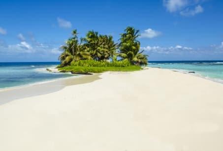 Premiers pas au Belize