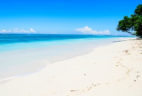 D'île en île, de Bali à Gili