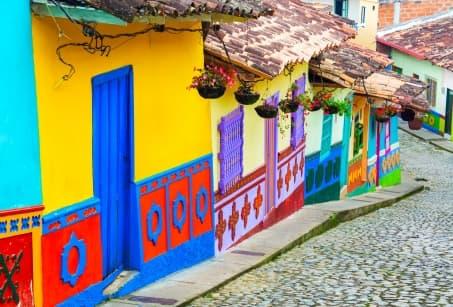 Colombie à l'infini