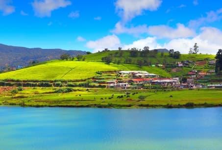 Joyaux du Sri Lanka, un héritage culturel