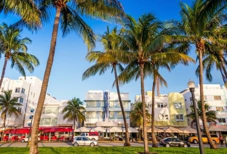 Sous le Soleil de Floride