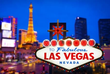 New York et Las Vegas, l'Hyper-Amérique !