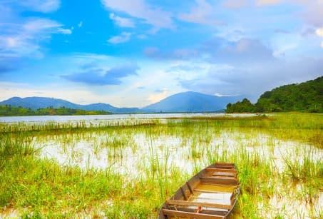 Les Hauts Plateaux, le Vietnam grandeur nature