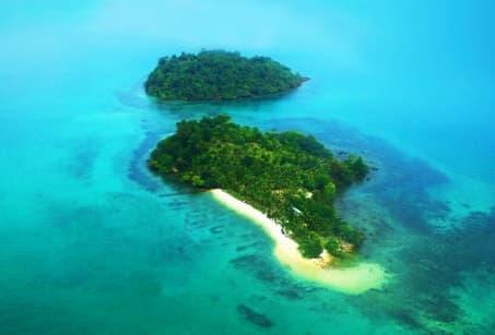 Cambodge, le bonheur sur une île privée