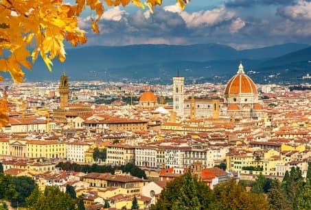 Florence ou l'Art de vivre