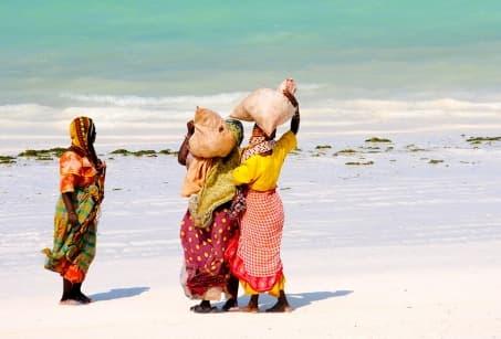 Tanzanie, perle de l'Afrique