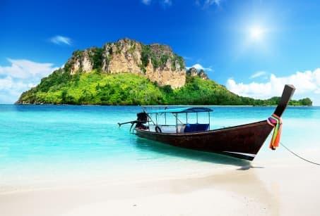 Thaïlande: Secrets de Bangkok, quiétude insulaire