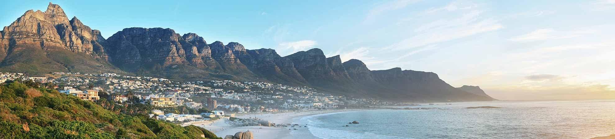 Voyage La Péninsule du Cap - Afrique du Sud