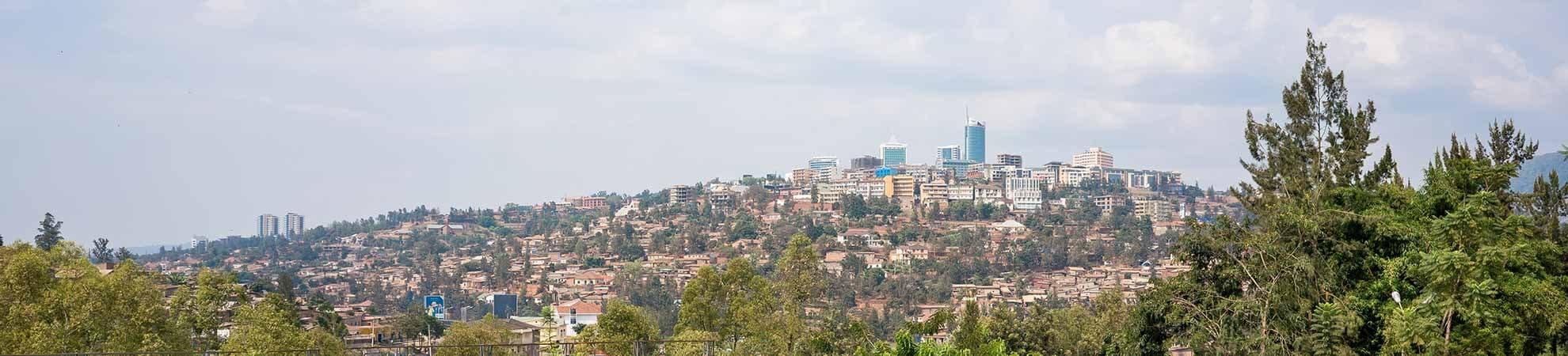 Fiche Pays Rwanda