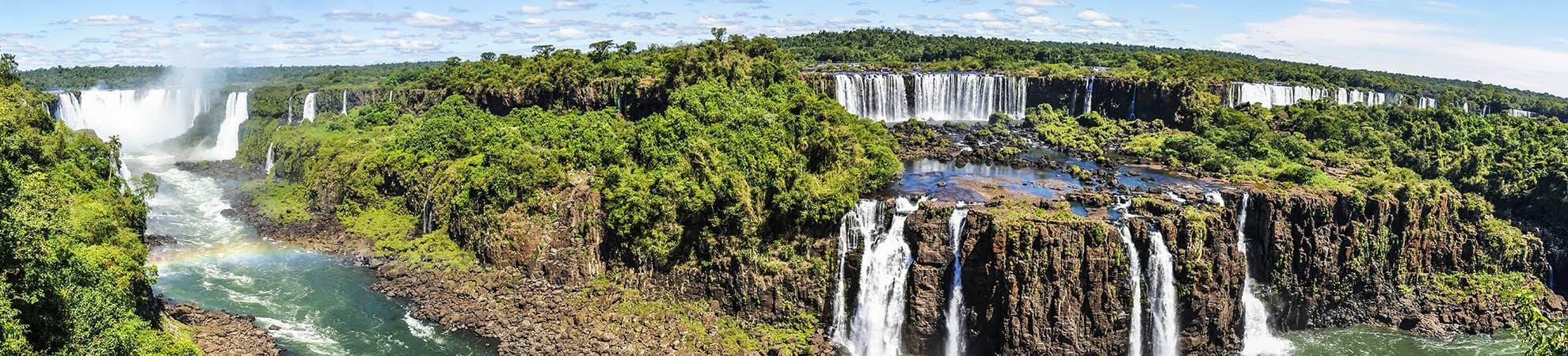 Toutes nos activités Brésil
