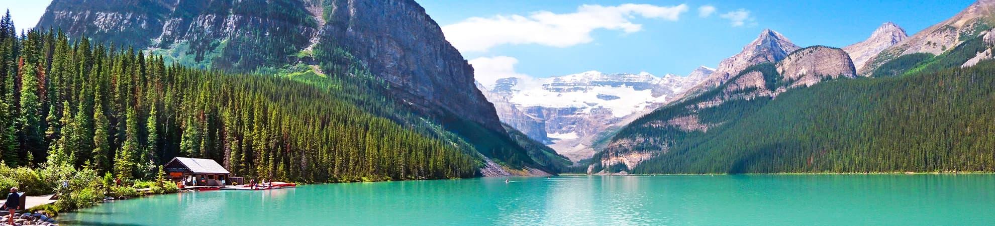 Voyage Banff