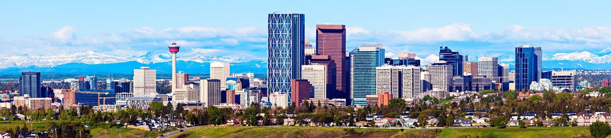 Voyage Calgary