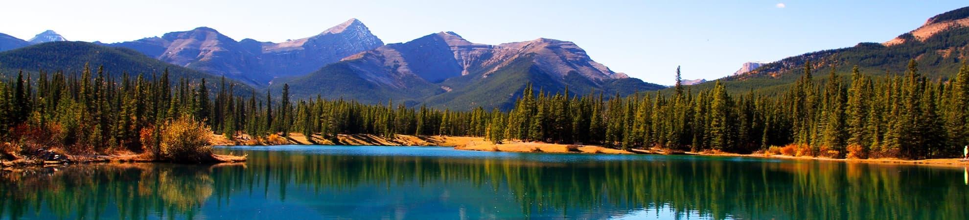Voyage Lac Moreau