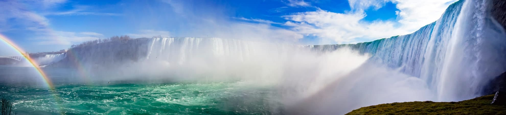 Voyage Niagara Falls