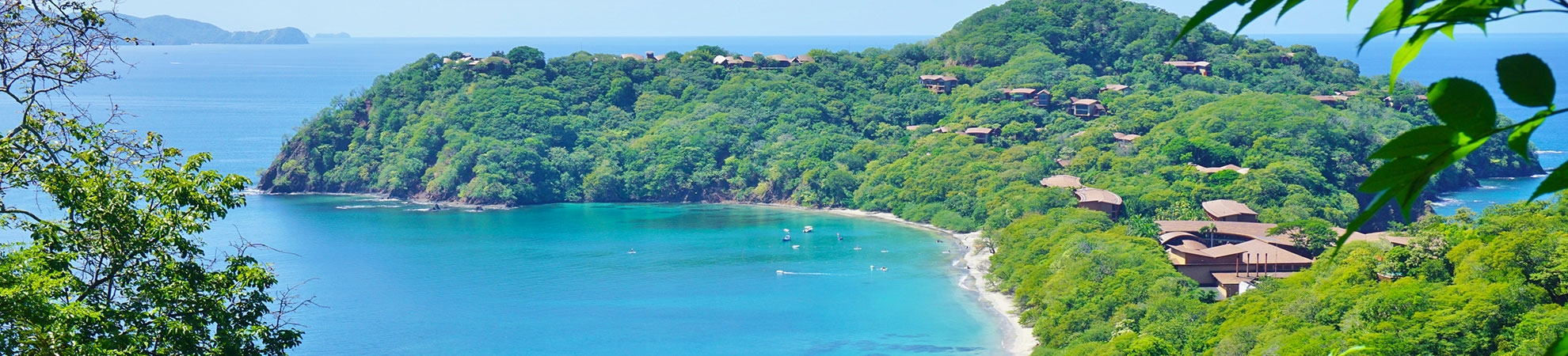 Voyage Péninsule de Papagayo - Costa Rica