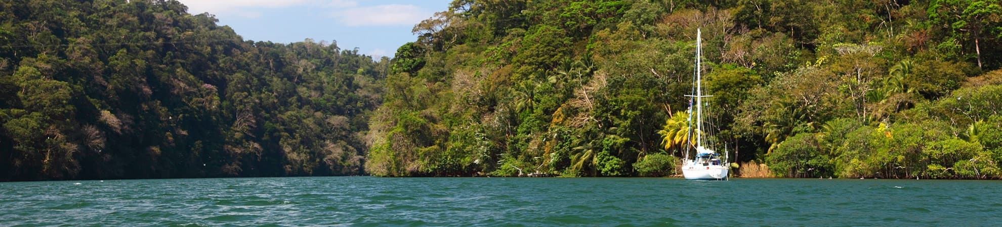 Voyage L'est du Guatemala