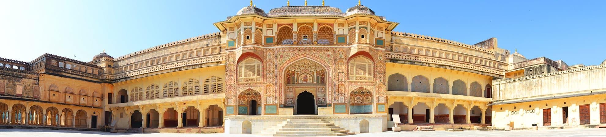 Formalités et Visas en Inde