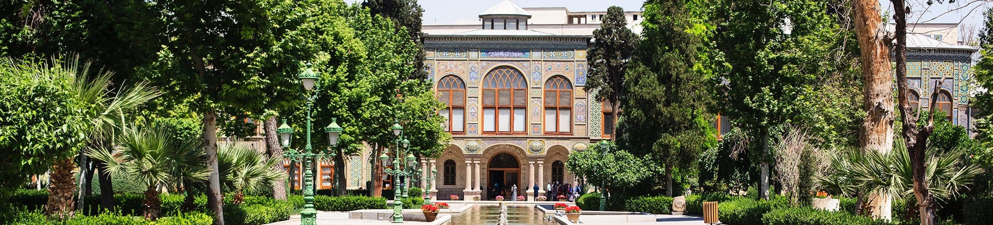 Infos pratiques Iran