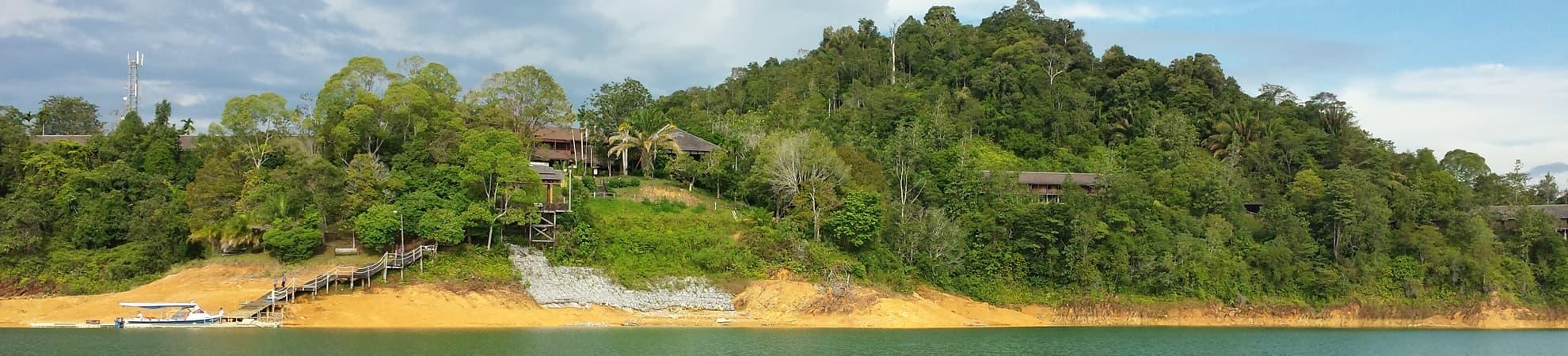 Voyage Parc de Batang Ai