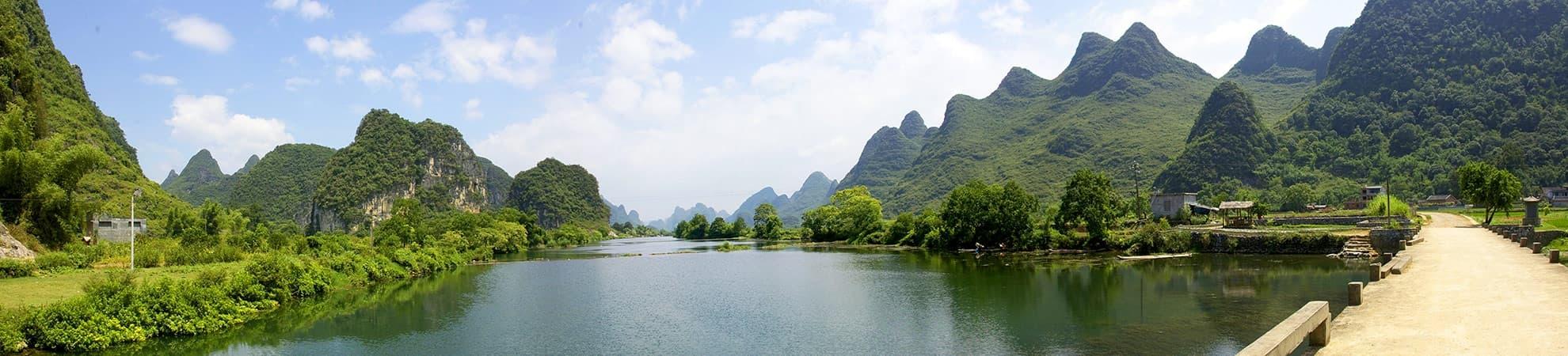 Voyage Guilin