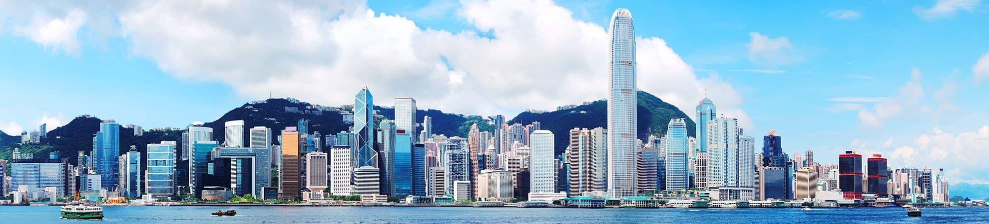 Voyage Hong-Kong