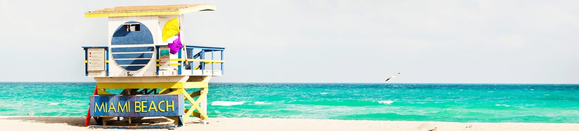 Voyage Miami
