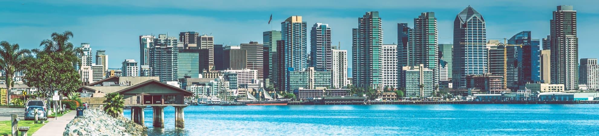 Voyage San Diego