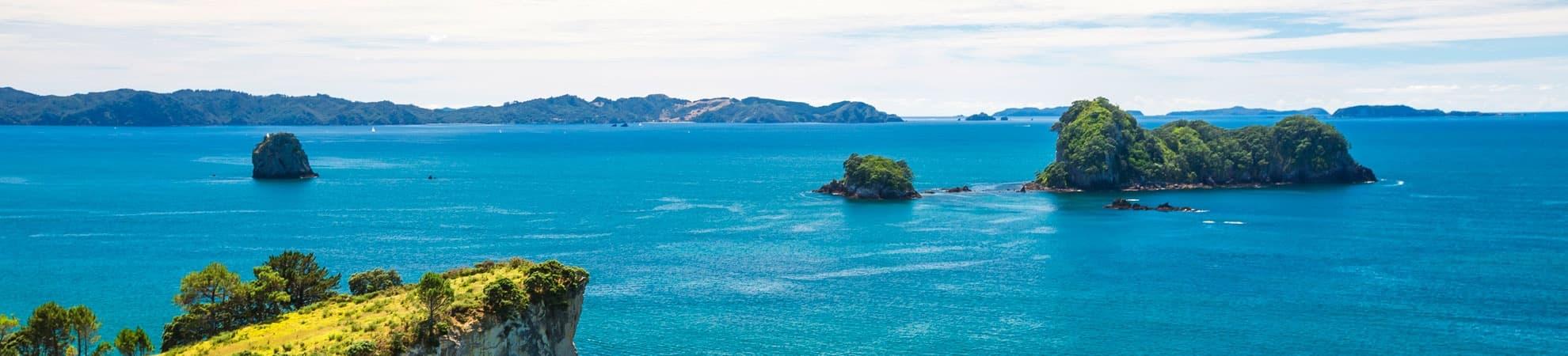 Voyage L'île du Sud en Nouvelle Zélande