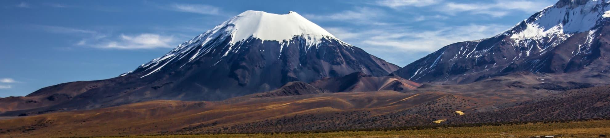 Fiche pays Bolivie