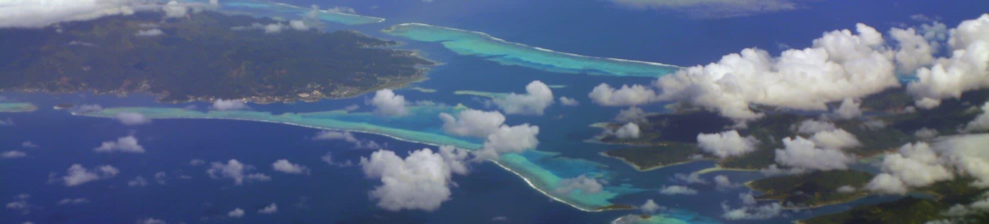 Tous nos voyages en Polynésie par archipel