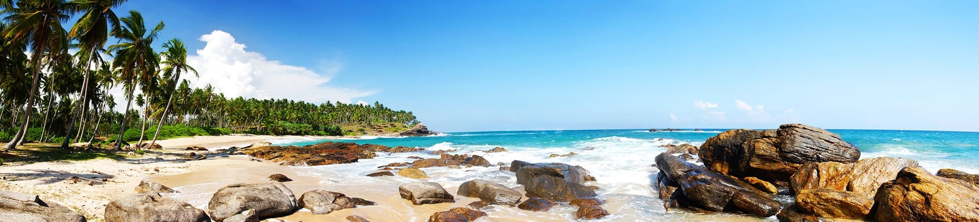 Tous nos voyages privatifs au Sri Lanka