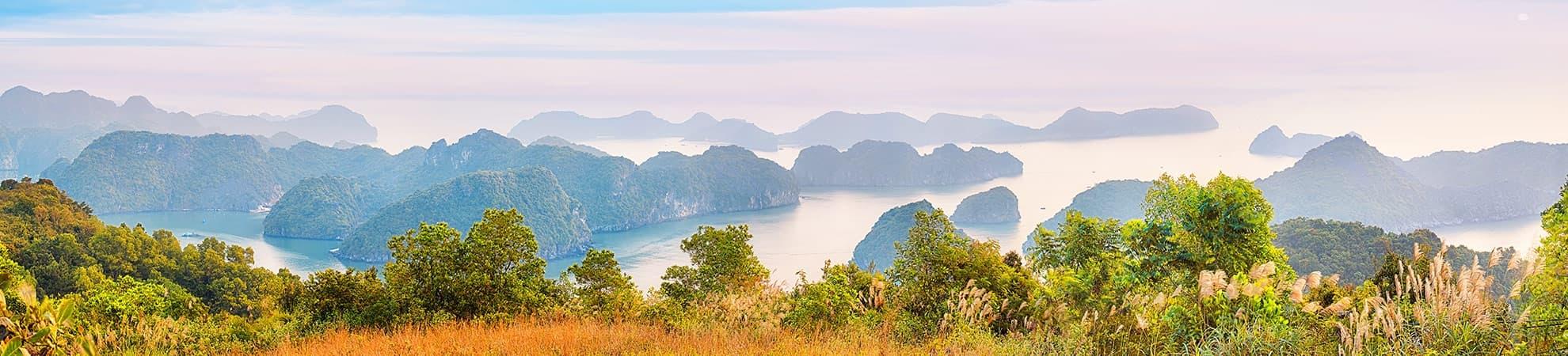 Nos Différences au Vietnam