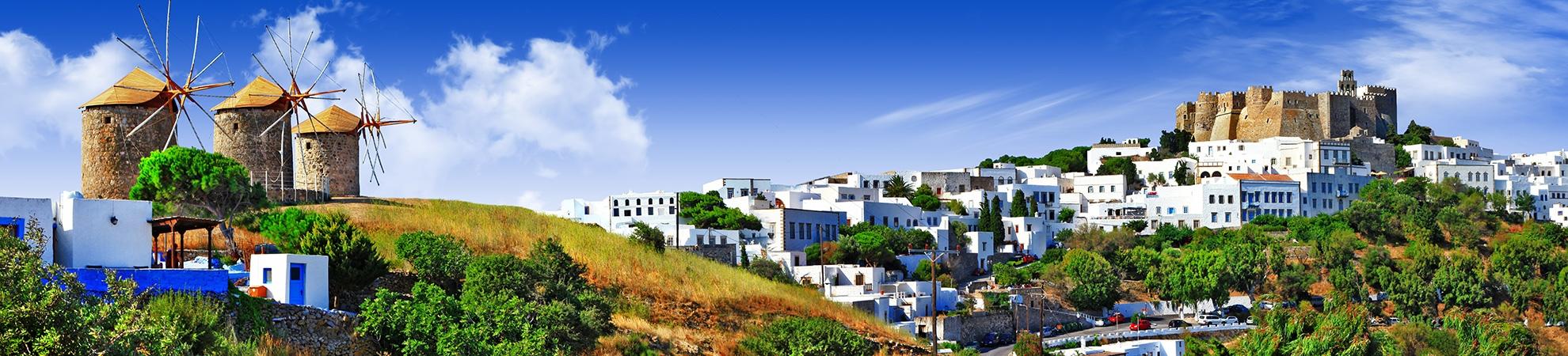 Voyage Patmos