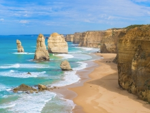 L'Australie à l'infini