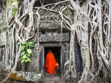 Vietnam et Cambodge : d'un joyau à l'autre