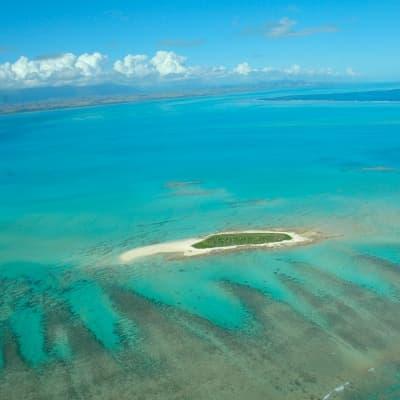 Escapade à l'îlot Canards