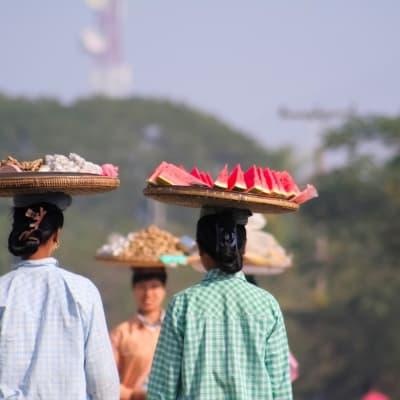 Rencontre avec des minorités ethniques